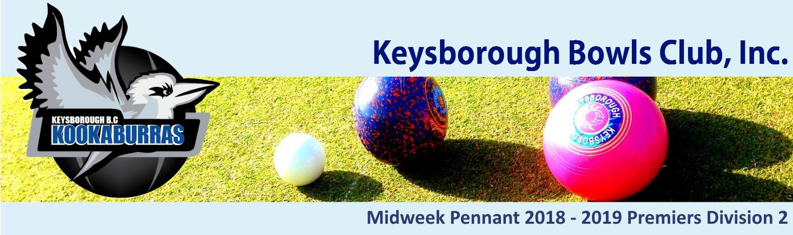 Keysborough Bowls
